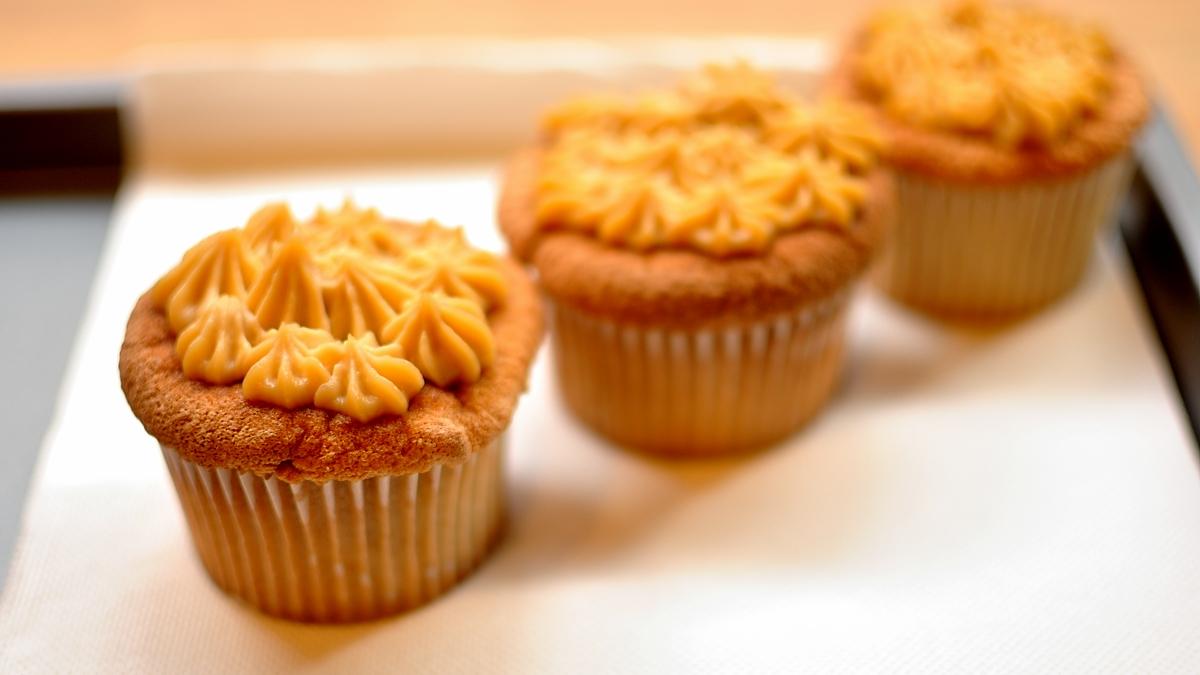 chestnut-cupcake